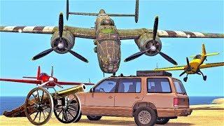 Мультики про #машинки и #Самолетики. Соревнования по парам| Самые Новые Мультфильмы для мальчиков