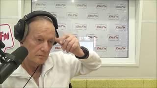 Михаил Задорнов -  правда об Исламе на радиостанции юмор фм зря вы спросили - убить террориста страх