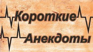 КОРОТКИЕ СМЕШНЫЕ СВЕЖИЕ АНЕКДОТЫ. недавно придумали)))).смех юмор