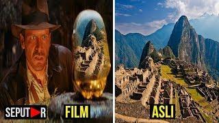 Gak Nyangka Banget! 5 KARAKTER FILM TERINSPIRASI DARI DUNIA NYATA