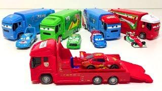 Мультики про Машинки Игрушки Тачки Дисней Трейлеры Мультфильмы для Детей