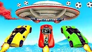 ✅ РЕБЯТА ПОСМОТРИМ - кто круче ?? Мультики про машинки гонки - Мультфильмы 2017 для мальчиков.