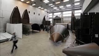 Гиперзвуковое оружие России нарядят в титан