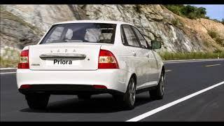 АвтоВАЗ  официально подтвердил прекращение производства Lada Priora