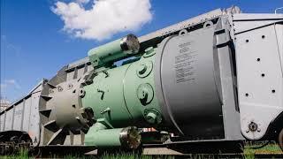 ледокол проекта 22220   Урал получил ядерный  мотор