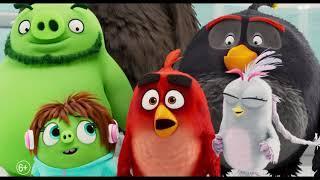 Angry Birds в кино 2 - русский трейлер  Мультфильмы 2019