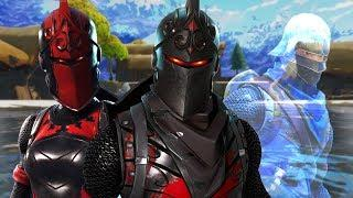 Black Knight Origin Story | A Fortnite Film