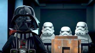 LEGO STAR WARS Приключения изобретателей - мультфильм Disney для детей | Сезон 2 Серия 6