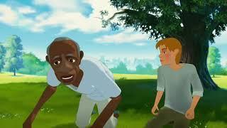 Полнометражные мультфильмы.Печать царя Соломона.