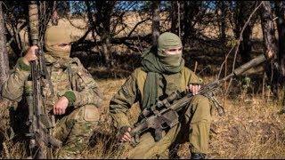 """Боевик о снайпере """"НАЕМНИК"""" русские фильмы"""