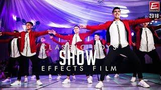 BAILE SORPRESA VIRAL????? ✪ CLASSIC BOYS ✪► EFFECTS FILM