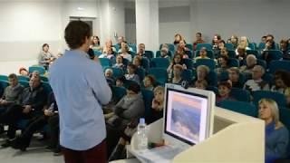 Китай и Турция с Вячеславом Малых, виртуальное познавательное путешествие