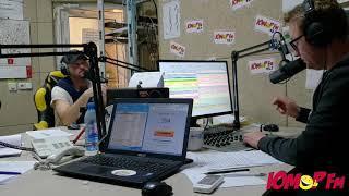 Розыгрыш черной икры Admiral Husso от радио Юмор ФМ - 5.12.2017