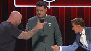 Камеди Клаб (Comedy club) Павел Воля ОФИГЕННЫЙ ЮМОР Я ОБАЛДЕЛ