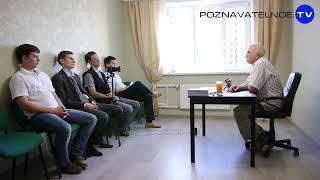 Разговоры о жизни 5 Познавательное ТВ, Михаил Величко