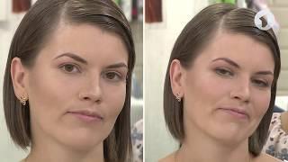 Как сделать глаза визуально больше с помощью макияжа / Доброе утро, Приднестровье!