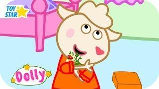 Мультики новые 2018 Долли и друзья Мультфильмы для детей самых маленьких #71