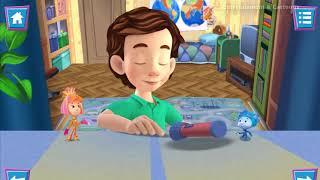 Kids'Corner/Детский уголок Фиксики - Фонарик. Познавательное видео для детей от Симки и Нолика