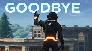 GOODBYE - Fortnite Film