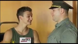 Логика (8 Эпизодов) - Армейский юмор