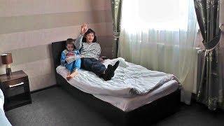 Понравился отель Вулик в Карпатах по пути в Европу из Украины