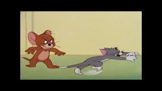 Том и Джерри - забавные мультфильмы для детей Tom and jerry