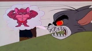 Том и Джерри Tom and Jerry Мультфильмы для детей серия #16
