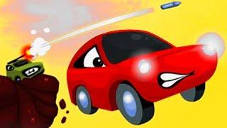 Машинки мультфильмы Анимашка Познавашка Прямая трансляция! Игровые видео для детей