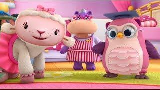 Доктор Плюшева - Серия 2 Сезон 3 - самые лучшие мультфильмы Disney для детей