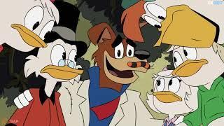 Новые Утиные Истории 1 сезон 20 Серия 4 часть мультфильмы Duck Tales 2018 Cartoons Youtube