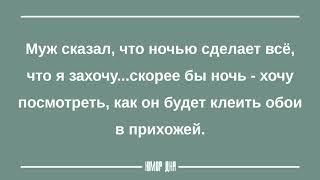 ЖЕНСКИЙ ЮМОР на каждый день ПОДБОРКА #1 - Юмор дня