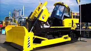Челябинский тракторный завод передал партию строительной техники предприятию Росатома