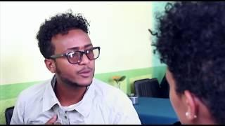 ከርግጸክን'የ |  Part 3- Kergixekinye | New Eritrean Film 2018  - Miki Eyasu