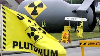 США не ожидали такого ответа  Россия прекращает уничтожение оружейного плутония