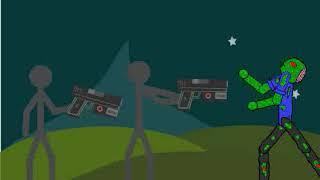 рисуем мультфильмы 2 зомби апокалипсис