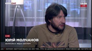 Молчанов: креатив и юмор команды Зеленского выигрывают на фоне архаичных лозунгов 26.03.19