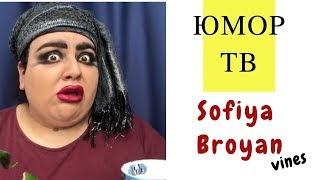 Софи Броян [sofiyabroyan] - Подборка вайнов #12