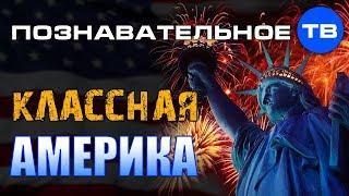 Классная Америка: Вам и не снилось (Познавательное ТВ, Айрат Димиев)