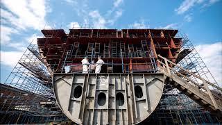 Балтийский завод — строительство атомного флота страны