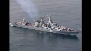 В сбор поход Северного флота вышли 36 боевых кораблей и судов обеспечения