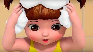 Самые активные песенки  - Консуни сборник песенок  - Мультфильмы - Kids Videos