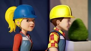 Боб строитель ⭐️ Городской пляж | Новые Эпизоды | Мультфильмы для детей