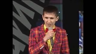 Рифат Зарипов -  Нурия  Татарский юмор