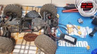 Радиоуправляемые игрушки и полезные мелочи для них .Как сделать универсальный АКБ