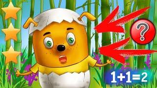 Русские мультики | Развивающие мультики для детей | Смотреть русские мультики | Мультфильмы детям