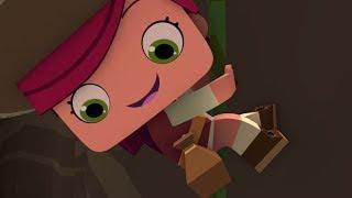 Добрые мультфильмы для детей - ЙОКО - Большой сборник мультиков про игры и приключения