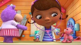 Доктор Плюшева - Серия 10 Сезон 3 - самые лучшие мультфильмы Disney для детей
