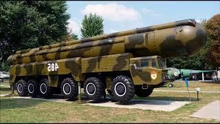 Вестник апокалипсиса  У России есть новая ракета   аннигилятор  городов