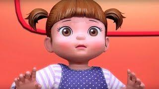 Отважная Консуни - Консуни мультик (серия 25) - Мультфильмы для девочек - Kids Videos