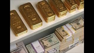 Россия и 19 стран распродали госдолг США, доллару подписан приговор, его заменят золотом
